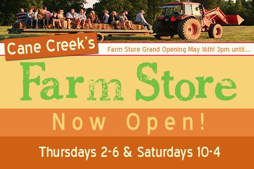 Cane_Creek_Farm_Store_Now_Open_v1